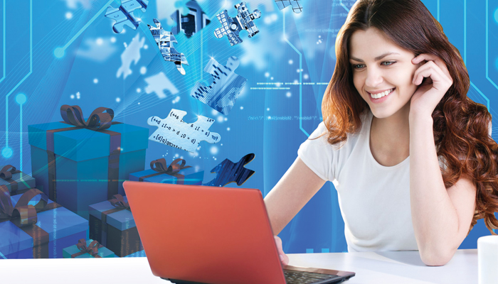 Blog: Customers Crave a Great Online Experience