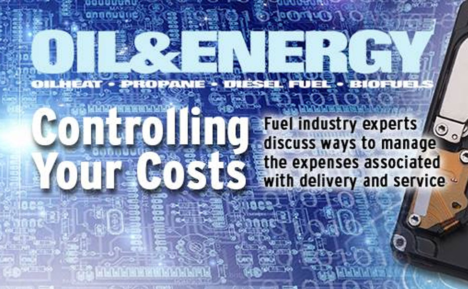 BLOG: Getting Delivery Costs Under Control, Wirelessly